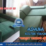 Adana Köşe Takımı Yıkama