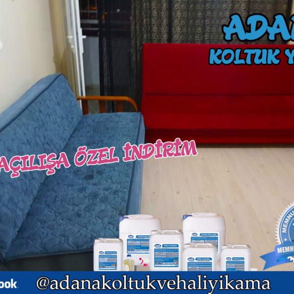 Adana Çekyat Yıkama
