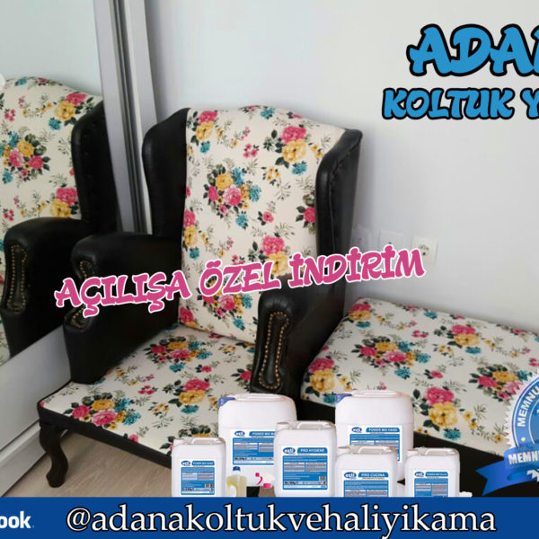 Adana Berjer Yıkama