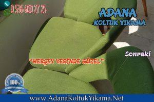 Adana Sandalye Yıkama