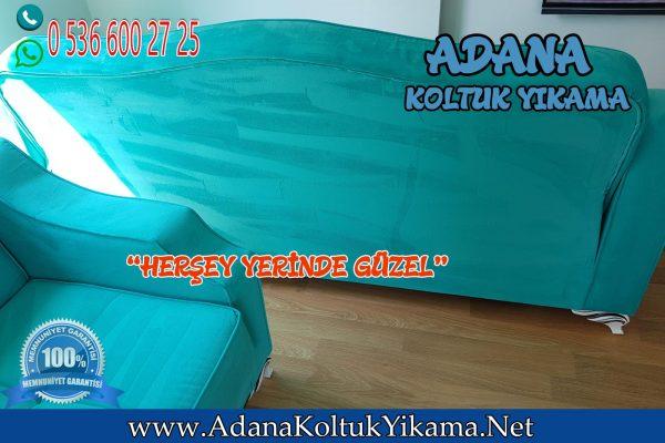Adana Bahçeşehir Koltuk Yıkama