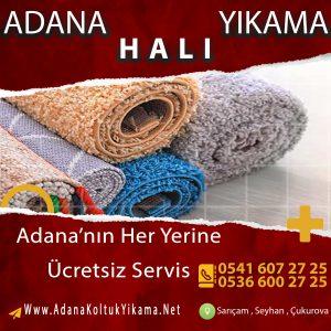 Adana Halı Yıkama | 0 536 600 27 25