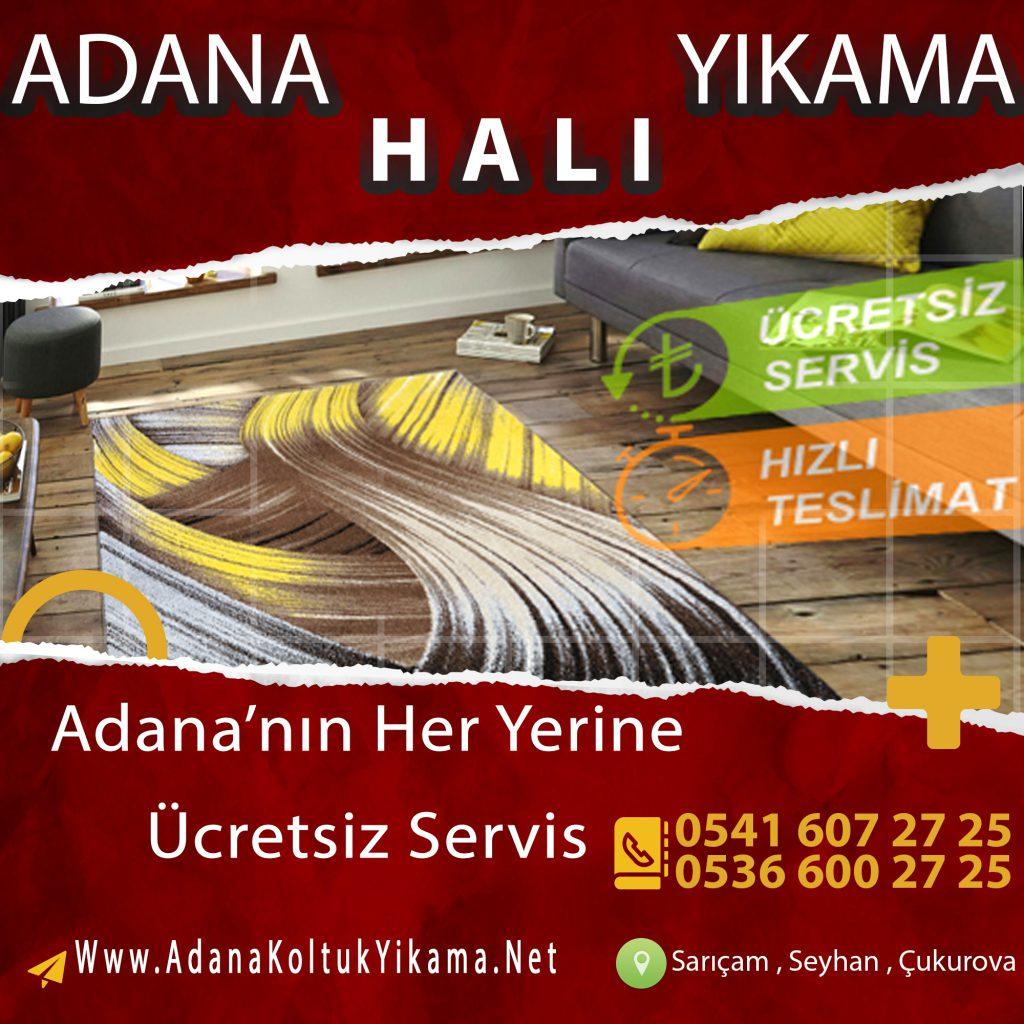 Adana Halı Yıkama   0 536 600 27 25