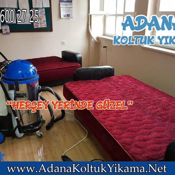 Adana Koltuk Yıkama - Cengiz Topel İlköğretim Okulu