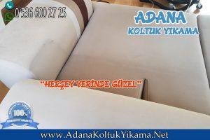 Adana Seyhan Koltuk Yıkama