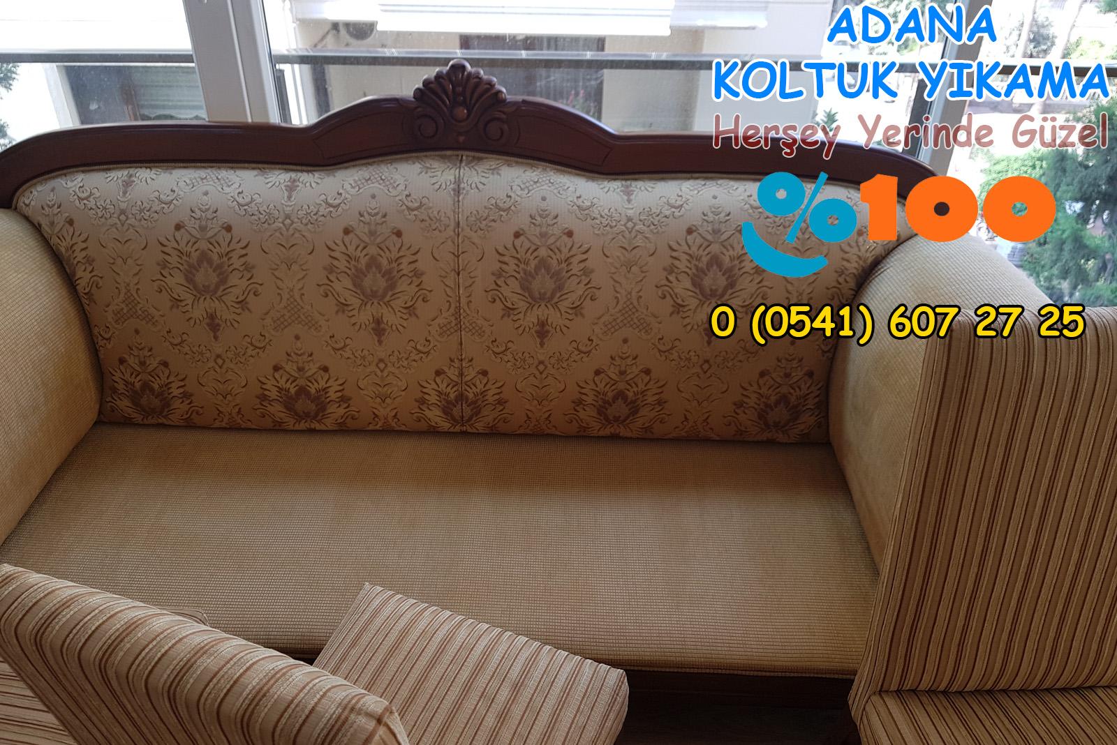 Adana Koltuk Yıkama | Esin Loft Sitesi