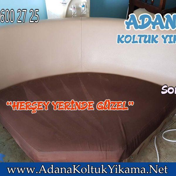 Adana Koltuk Yıkama - Çukurova Koltuk Yıkama