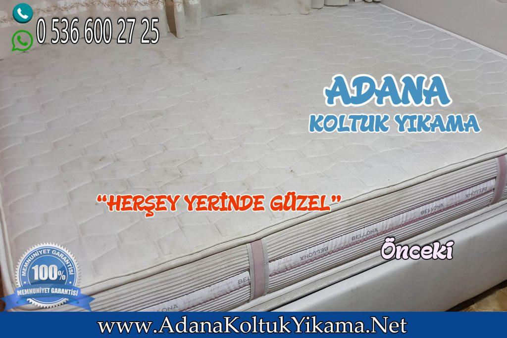 Adana Koltuk Yıkama - Mekan Yatak Yıkama