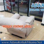 Adana Koltuk Yıkama - Laressa Yatak