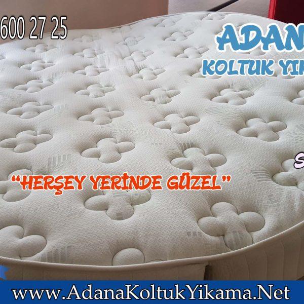 Adana Koltuk Yıkama Lerassa Yatak