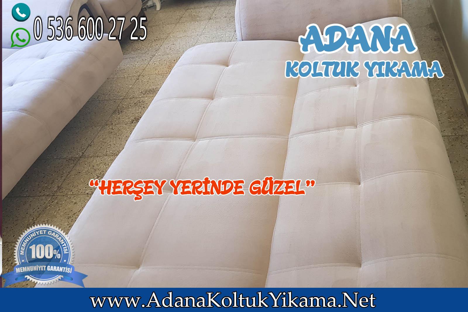 Adana Mavi Bulvar Koltuk Yıkama+Berjer+Sandalye