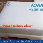 Adana Koltuk Yıkama