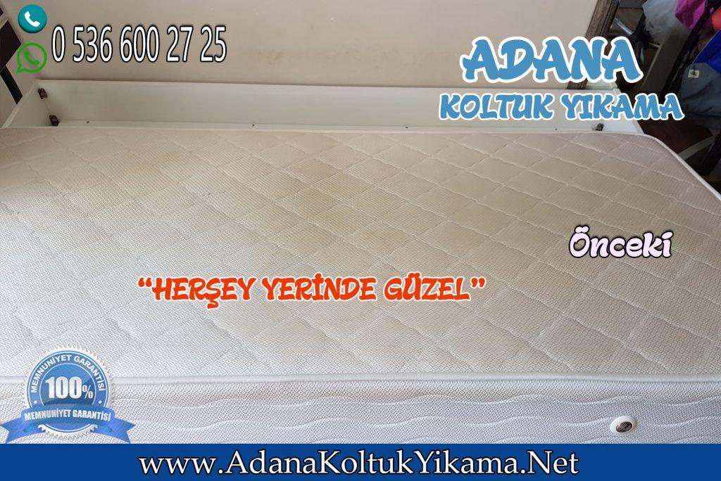 Adana Koltuk Yıkama Pınar Mahallesi Karaörs Sitesi