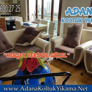 Adana Koltuk Yıkama Pınar Mahallesi