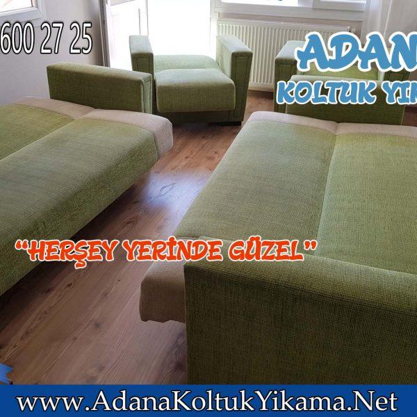 Adana Koltuk Yıkama , 2000 Evler Mahallesi
