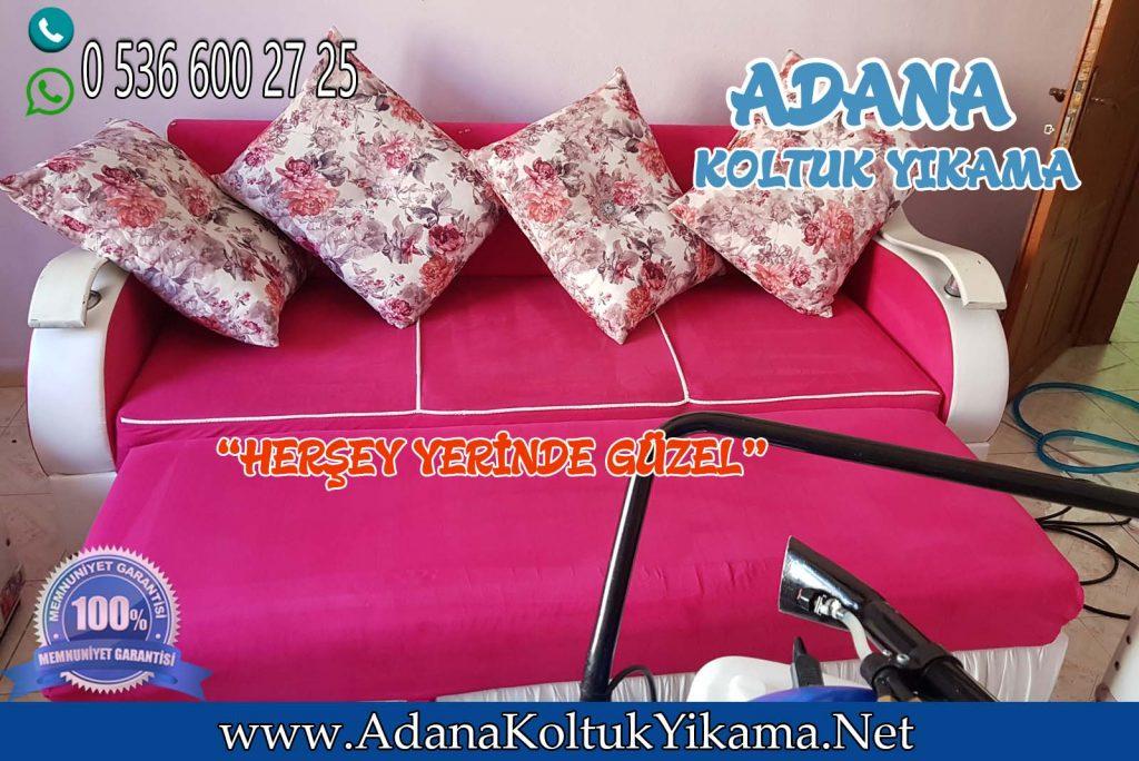 Adana Koltuk Yıkama Barış Mahallesi Seyhan