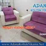 Adana Koltuk Yıkama - Toros Mahallesi