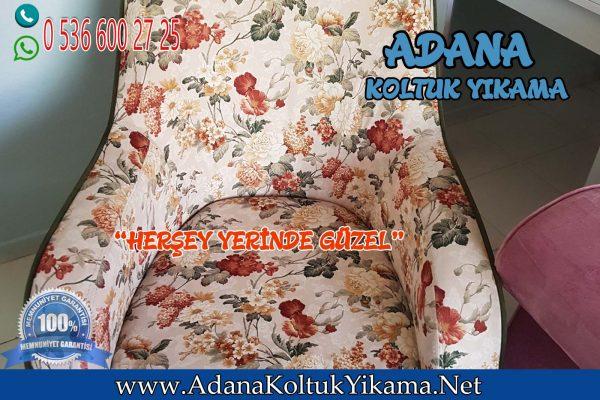 Adana Mavi Bulvar Berjer Yıkama