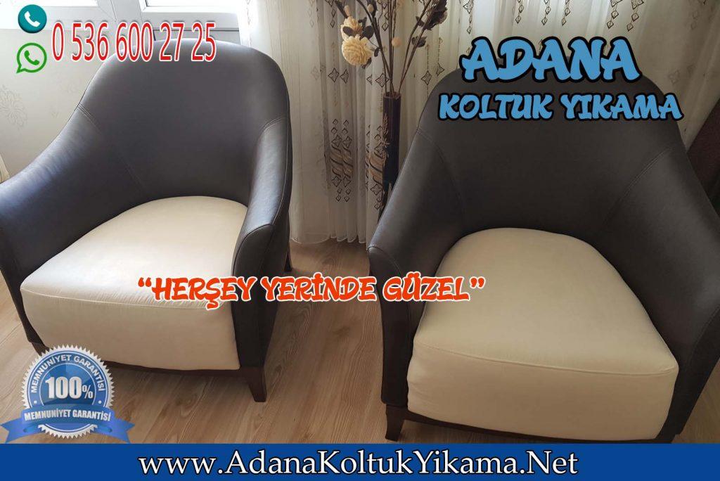 Adana Pınar Mahallesi Berjer Yıkama