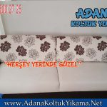 Adana Pınar Mahallesi Koltuk Takımı Yıkama