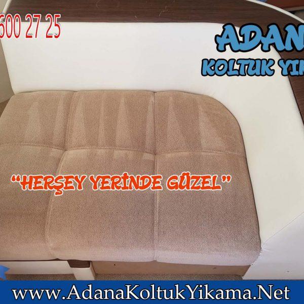 Adana Tellidere Mahallesi Koltuk Yıkama