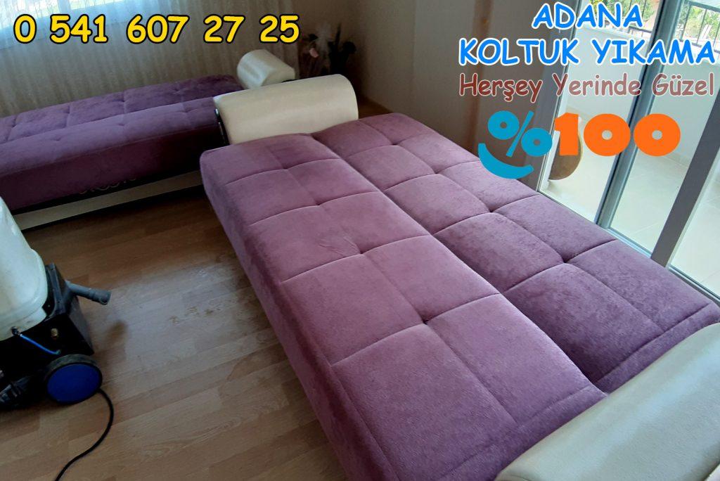 Koltuk Yıkama Adana| 0541 607 27 25