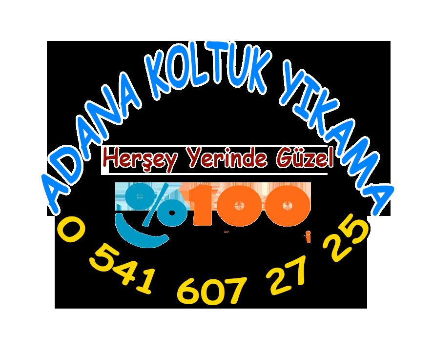 Adana Koltuk Yıkama | (0541) 607 27 25