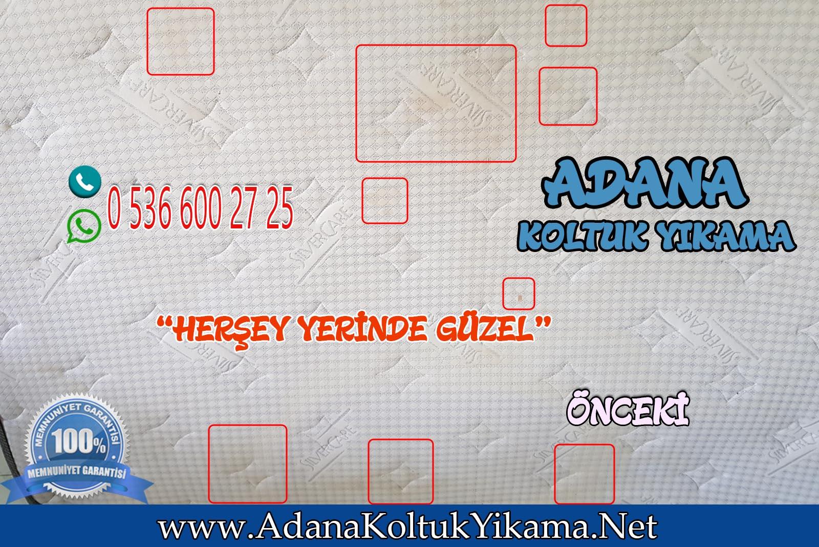 Adana Koltuk Yıkama+Esentepe+Sarıçam+Mekan Yatak Yıkama